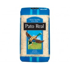 Rijst extra lange naald pato real 1kg